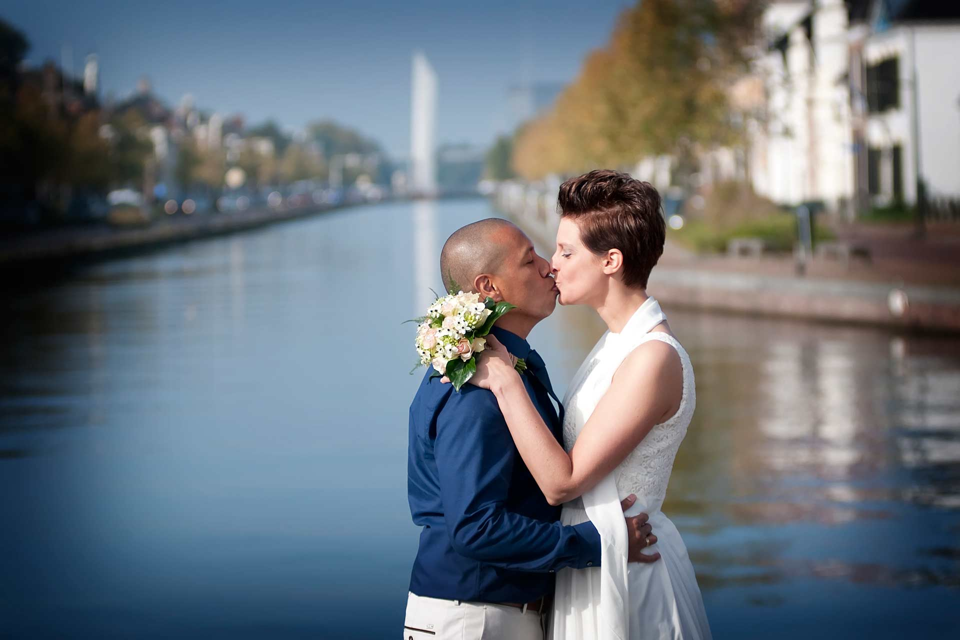 bruiloft Heli&Jose