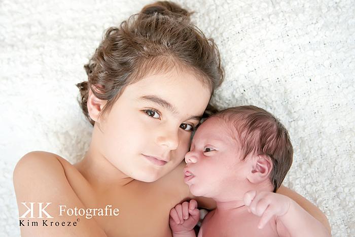 Newborn Rodin