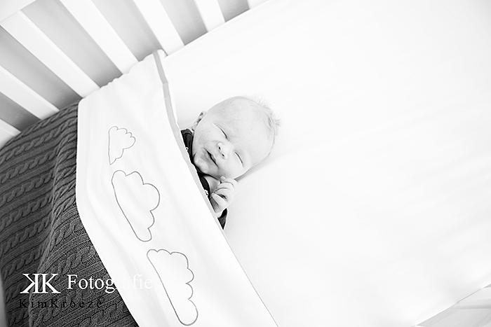 newborn floris