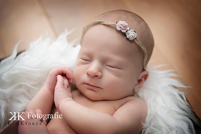 Newbornreportage Emma