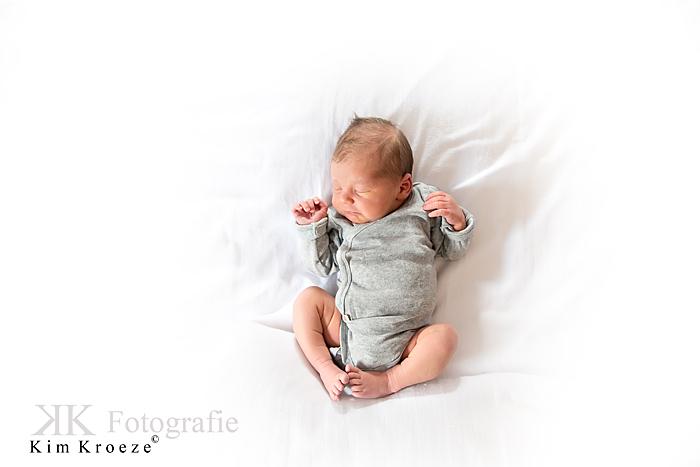 Newbornreportage Jax